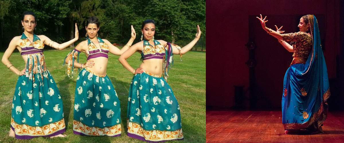 Fusion Belly Dance
